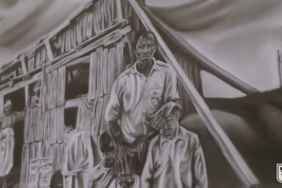 Fifth Third Hosts 'The Continual Struggle' Art Exhibit During Black History Month Image
