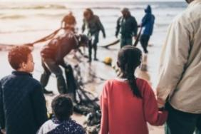 World Refugee Day: Taking Steps for the Globally Displaced Image