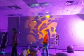 New Sensory Room at New Hope Middle School 'a Safe Space' for Special Needs Students Image