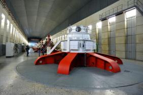 $110m Turbine Replacement Boosts Power From Ust-Khantaiskaya Hydroelectric Power Plant Image