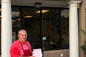 Smithfield Foods Donates $5,000 to South Carolina Meals on Wheels Program Image