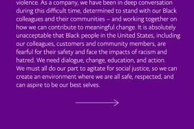 PayPal: Standing With Black Employees, Customers and Partners Image
