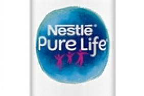Nestlé Waters North America Will Achieve 25 Percent Recycled Plastic in Its Packaging by 2021 Image