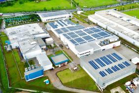 Tetra Pak Commits to Net Zero Emissions Image