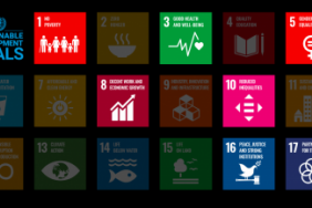 Schneider Electric Sustainability Report 2019 - 2020: Ethics Impact and SDGs Image