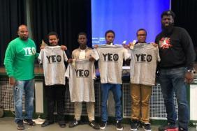 Comerica Bank Donates $100,000 to Young Entrepreneurz Solutions Image