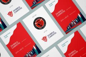 CreateAthon® Reaches Romania Image