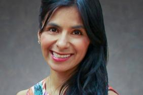 Hall Family Foundation Names Mayra Aguirre as Its New President Image