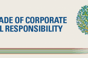 Legg Mason Celebrates a Decade of Corporate Social Responsibility Reporting Image