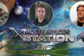Xploration Station Announces Launch of Third-Annual #StudentAstronaut Competition Image
