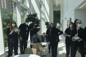 Feed the Frontline to Serve 10k Weekly Meals to Workers Image