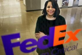 From 19-Year-Old Receptionist to CEO: Ramona Hood's Promotion Makes FedEx History Image