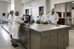ENR Highlights CRB's Work in Plant-Based Foods Image