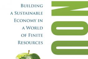 New Book Explains How to Build a Sustainable Economy in a World of Finite Resources Image