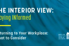 Returning to Your Workplace: What to Consider Image
