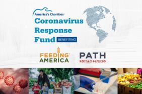 America's Charities Coronavirus Response Fund Image