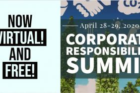 Last Chance! AIAG Offers Free Registration for Virtual Corporate Responsibility Summit Image