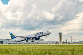 JetBlue and Airbus Take to the Sky Using Renewable Jet Fuel Image