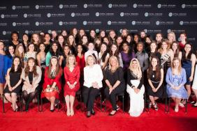 Second Annual ANNpower Vital Voices Leadership Forum  Inspires and Empowers the Next Generation of Women Leaders Image