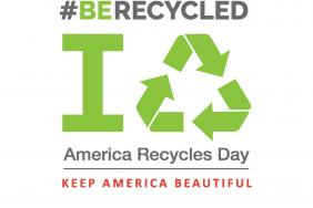 """Keep America Beautiful Celebrates America Recycles Day With """"State of Recycling"""" Forum Image"""