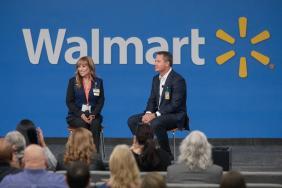 Walmart Announces New Focus on Hiring Military Spouses Image