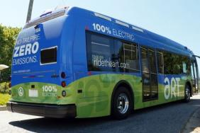 Transit Bus Charging in Asheville Gets $200,000 Boost From Duke Energy Image