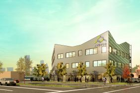 Avenue's New Community Center Gets Sustainable Upgrades in Near Northside Image