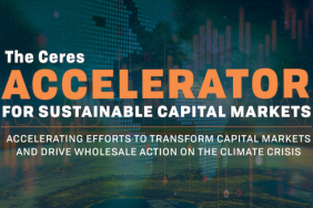 Ceres Launches New Center to Accelerate Efforts to Transform Capital Markets and Drive Wholesale Action on Climate Crisis Image