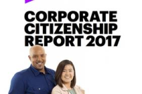Accenture Publishes 2017 Corporate Citizenship Report Image