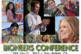 The 23rd Annual National Bioneers Conference Announces Ecological, Sustainability, and Environmental Activism Programming Image