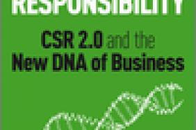 Dr. Wayne Visser, Author & Founder of CSR International, Partners with CSRwire on New CSR 2.0 Series Image
