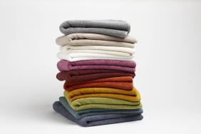 Coyuchi® Achieves Fair Trade Certification for Organic Cotton Towel Collection Image