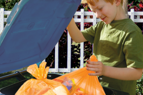 Dow, Keep America Beautiful Open Fourth Hefty® EnergyBag® Grant Program for up to $125,000 Image