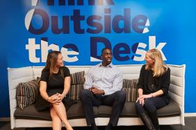 American Express Ranked Ninth on Fortune's 100 Best Companies to Work For List Image
