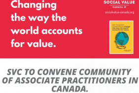 Social Value Canada Practitioner Pathway Webinar Image