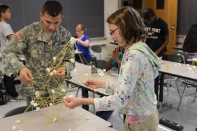 Astellas USA Foundation and West Point Association of Graduates Offer STEM Education Opportunities for Disadvantaged Students Image
