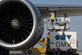 OMV Supports Relief Flights Image