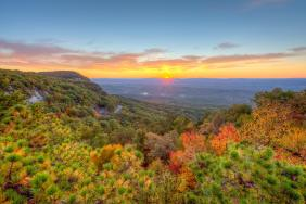New York's Mohonk Preserve Goes Green   Image