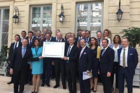 Mars, Incorporated Joins G7 Business for Inclusive Growth Coalition Powered by the OECD Image