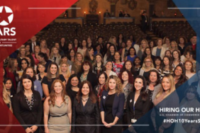 Booz Allen and Hiring Our Heroes: One Day, Two Events to Support Military Spouses Image