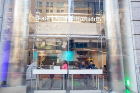 Ethisphere Magazine Names Booz Allen One of World's Most Ethical Companies Image