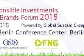 3rd ESG Responsible Investments, Green Finance & Brands Forum Image