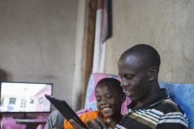 An Enlightened Energy Solution for Rural Africa Image