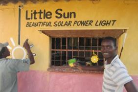 Shining a Light on Off-Grid Communities Image