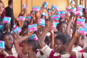 Improving Child Health in Nigeria Through Education, Awareness and Quality Water and Sanitation Products Image