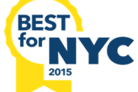NYC Economic Development Corporation and the Community of Certified B Corporations Launch 'Best For NYC' Challenge Image
