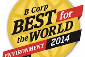 84 Businesses Honored as 'Best for the Environment' For Creating the Most Positive Environmental Impact Image