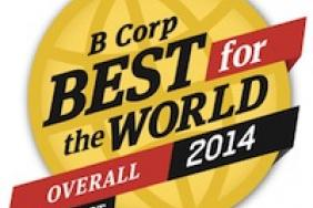 92 Businesses Honored as 'Best for the World',  Creating Most Overall Positive Social and Environmental Impact Image