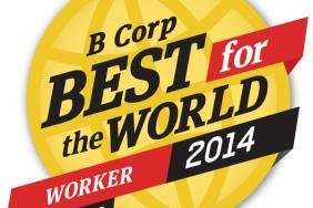 80 Businesses Honored as 'Best for Workers',  Creating Higher Quality Jobs That Serve a Higher Purpose  Image