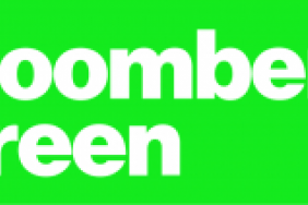 Bloomberg Media Launches Bloomberg Green, A Global Multiplatform News Brand Focused on Climate Change Image